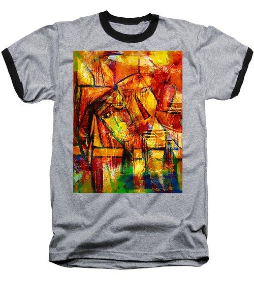 Sleepy - Marucii Baseball T-Shirt
