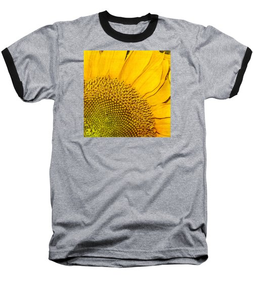 Slice Of Sunshine Baseball T-Shirt