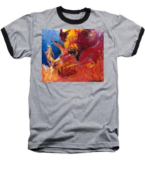 Small Passion 1 Baseball T-Shirt
