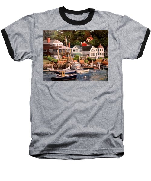 Smiths Cove Gloucester Baseball T-Shirt