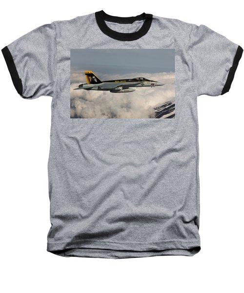 Snaggle Tooth Baseball T-Shirt