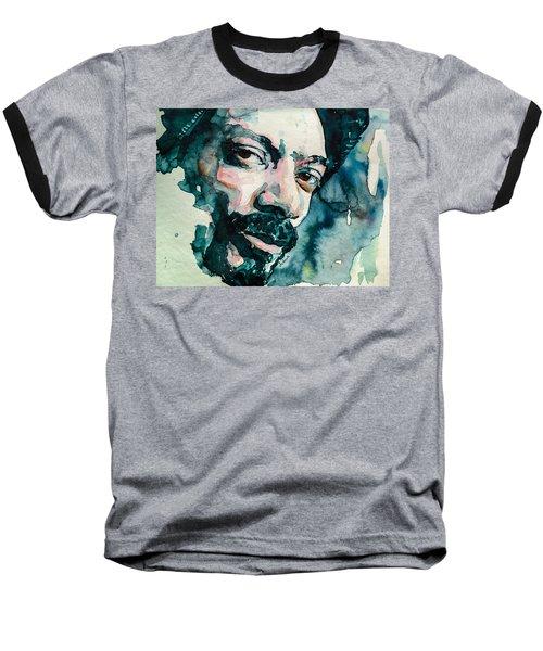 Snoop's Upside Ya Head Baseball T-Shirt