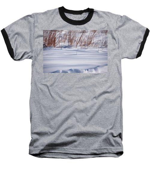 Snow Baseball T-Shirt