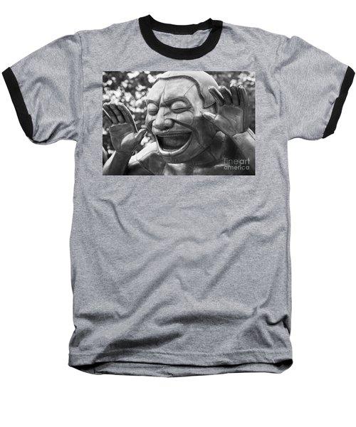 So Happy Baseball T-Shirt