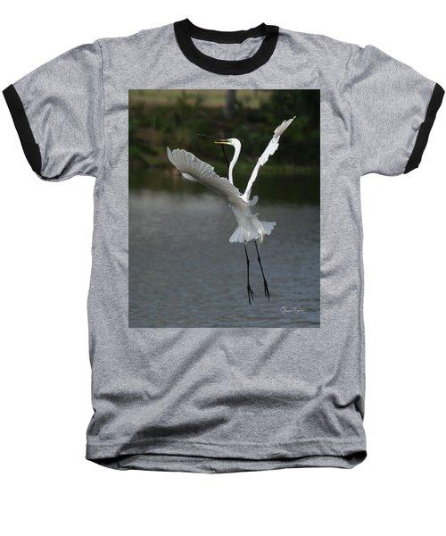 So You Think You Can Dance Baseball T-Shirt by Susan Molnar