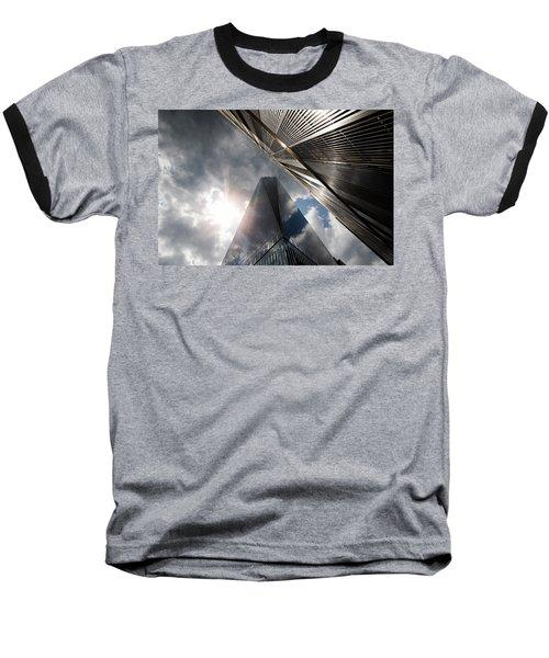 Soar Baseball T-Shirt
