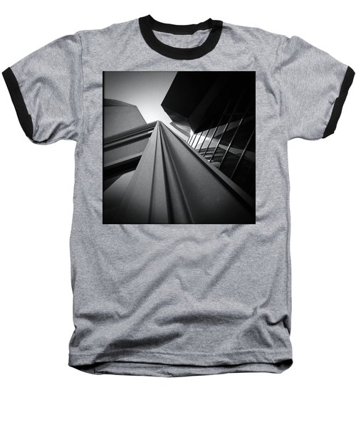 Soaring Planes Baseball T-Shirt