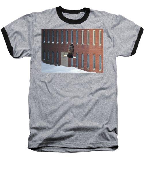 Soaring To Greatness Baseball T-Shirt
