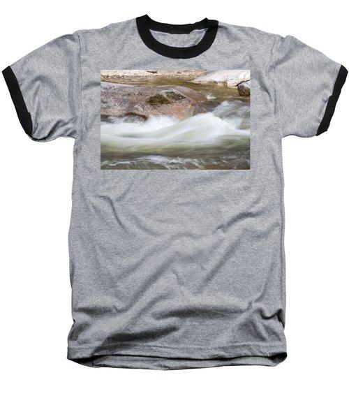 Soft Water Baseball T-Shirt