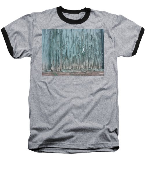 Soft Wood Baseball T-Shirt