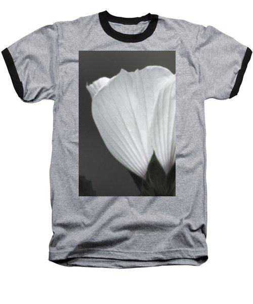 Softly Now Baseball T-Shirt
