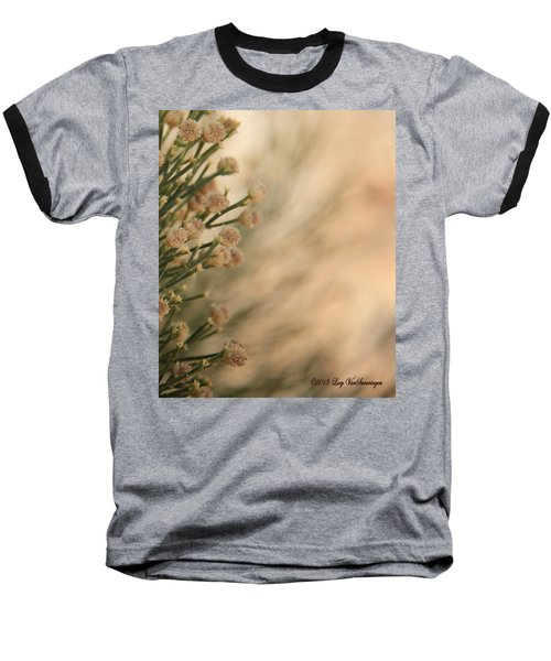 Softness In The Desert Baseball T-Shirt