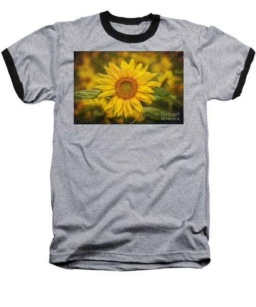 Solo Baseball T-Shirt
