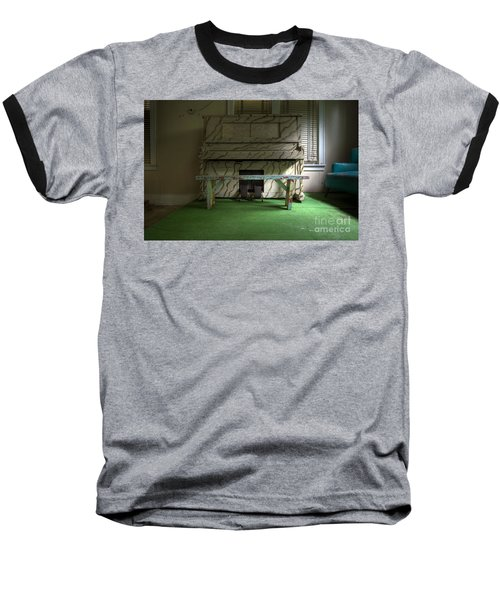 Solo Baseball T-Shirt