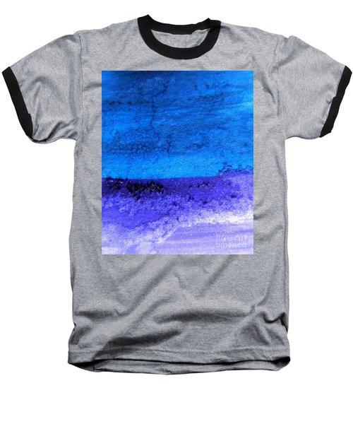 Something Blue Baseball T-Shirt