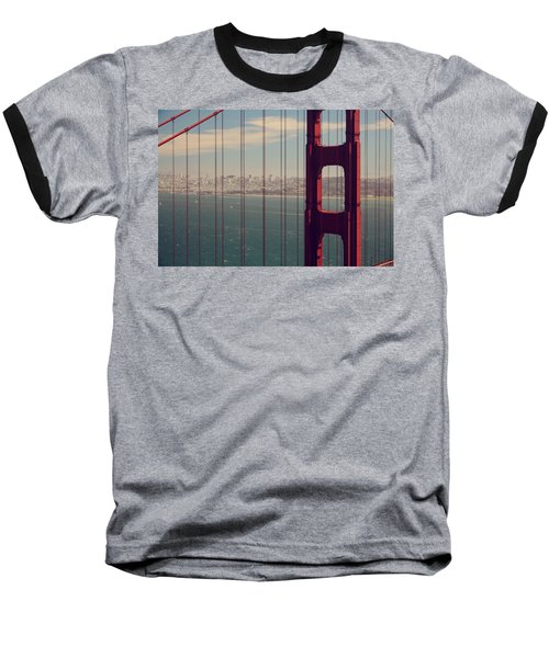 Something To Hold On To Baseball T-Shirt