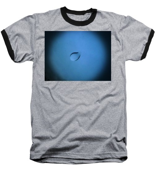 Baseball T-Shirt featuring the photograph Something Very Rare by Catherine Lott