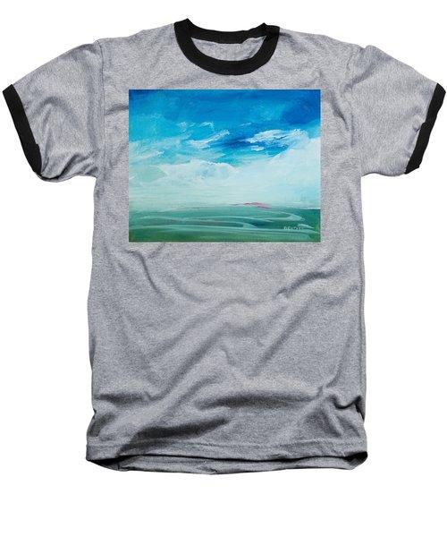 Somewhere Beyond The Sea Baseball T-Shirt