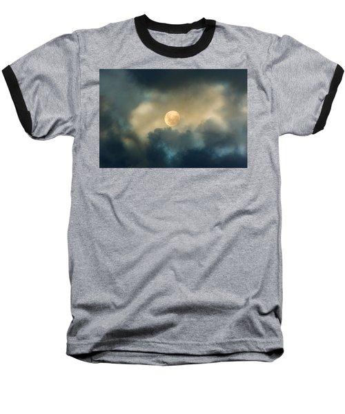 Song To The Moon Baseball T-Shirt