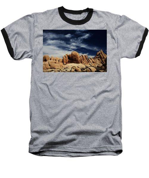 Songs Of Misery Baseball T-Shirt