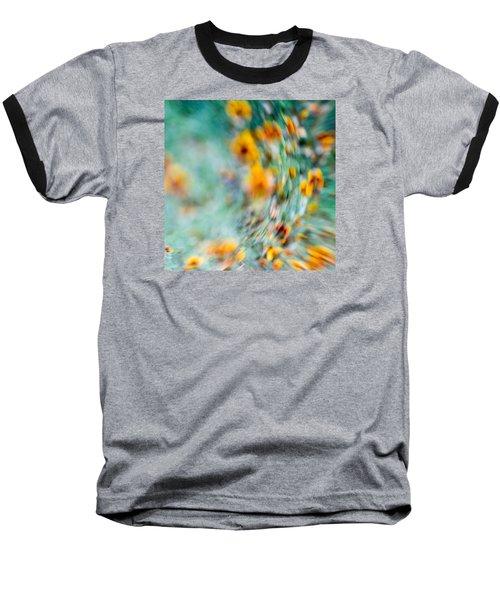 Baseball T-Shirt featuring the photograph Sonic by Darryl Dalton
