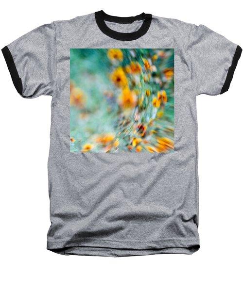Sonic Baseball T-Shirt