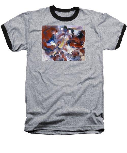 Sonnet Sans Mots Baseball T-Shirt