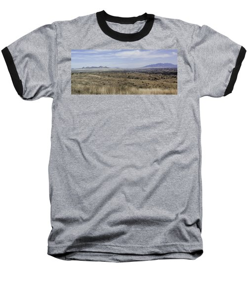 Sonoita Arizona Baseball T-Shirt