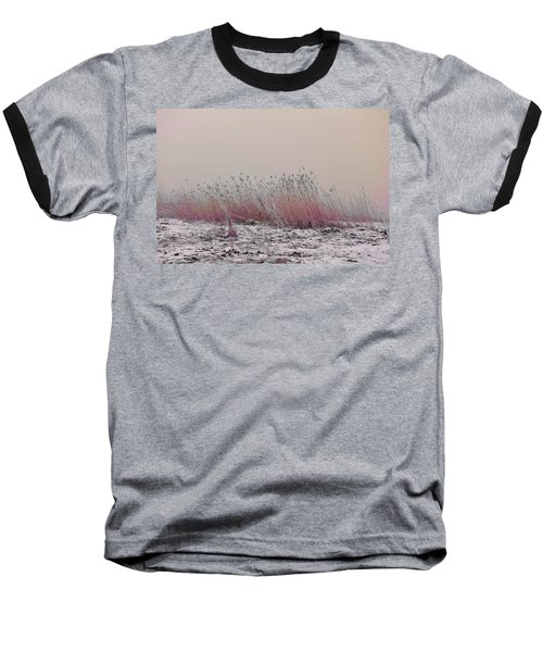Soothing View Baseball T-Shirt