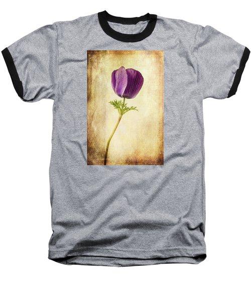 Sophisticated Lady Baseball T-Shirt