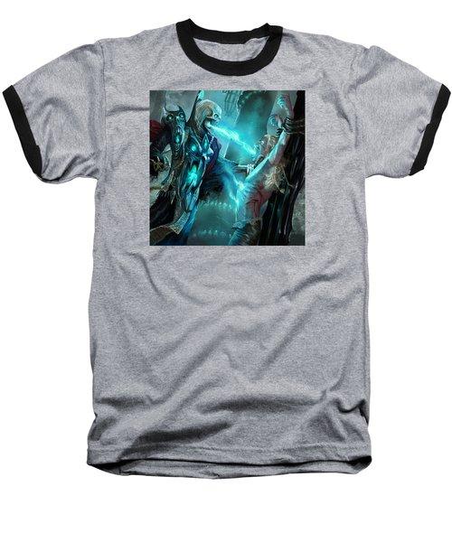 Soulfeeder Baseball T-Shirt