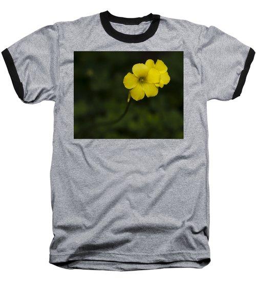 Sour Grass Baseball T-Shirt