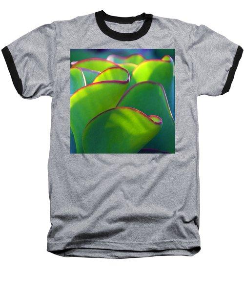 South African Beauty Baseball T-Shirt