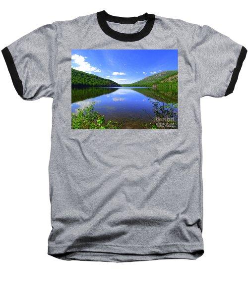 South Branch Pond Baseball T-Shirt