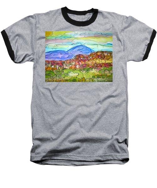 South Mesa Freestyle Baseball T-Shirt