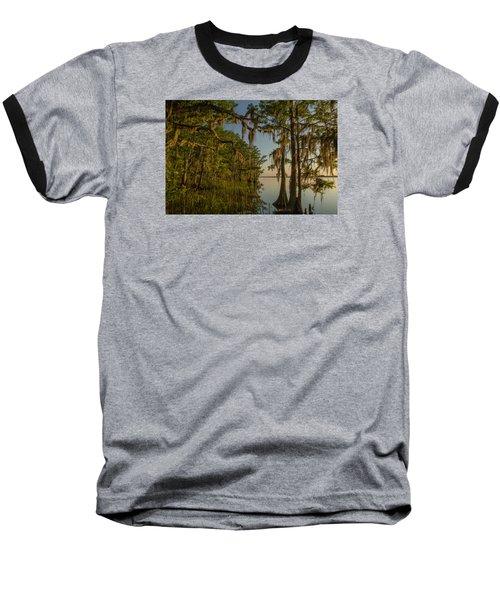 Southern Beauty  Baseball T-Shirt