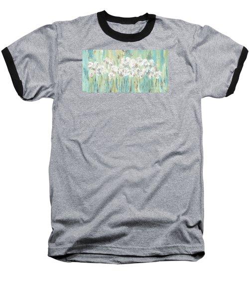 Southern Charm Baseball T-Shirt by Kirsten Reed