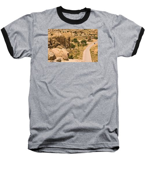 Southern Mesa View Baseball T-Shirt