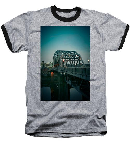 Southside Bridge  Baseball T-Shirt