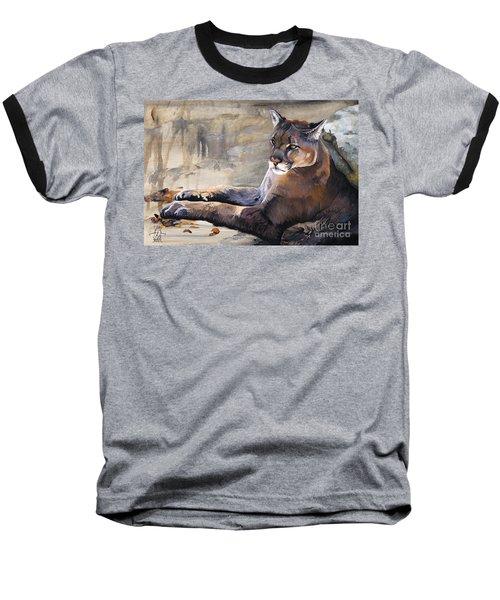 Sovereign Baseball T-Shirt