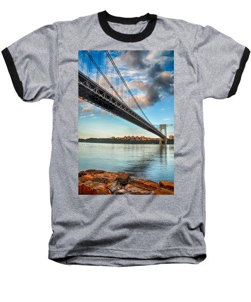 Span Baseball T-Shirt