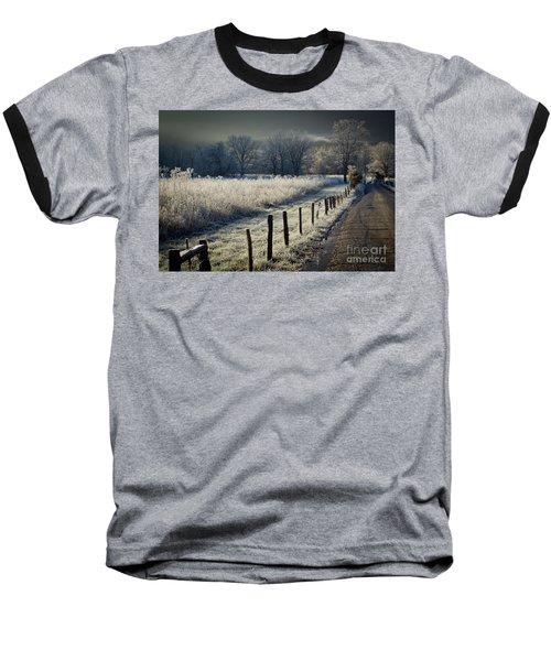 Sparks Lane December 2011 Baseball T-Shirt