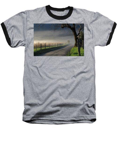 Sparks Lane Sunrise IIi Baseball T-Shirt