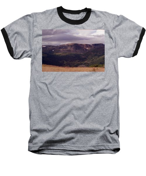 Spatzizzi Plateau Baseball T-Shirt