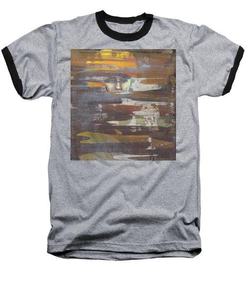 'speaking Life' Baseball T-Shirt
