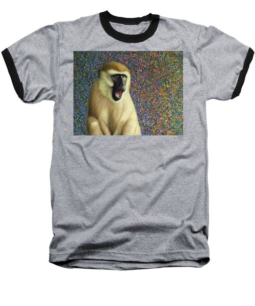 Speechless Baseball T-Shirt