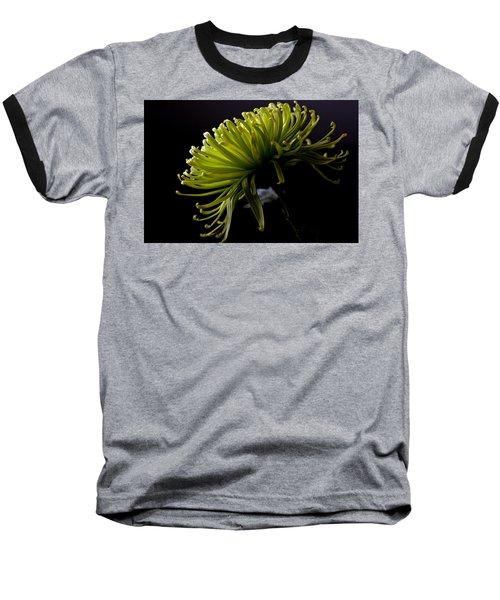 Baseball T-Shirt featuring the photograph Spike by Sennie Pierson