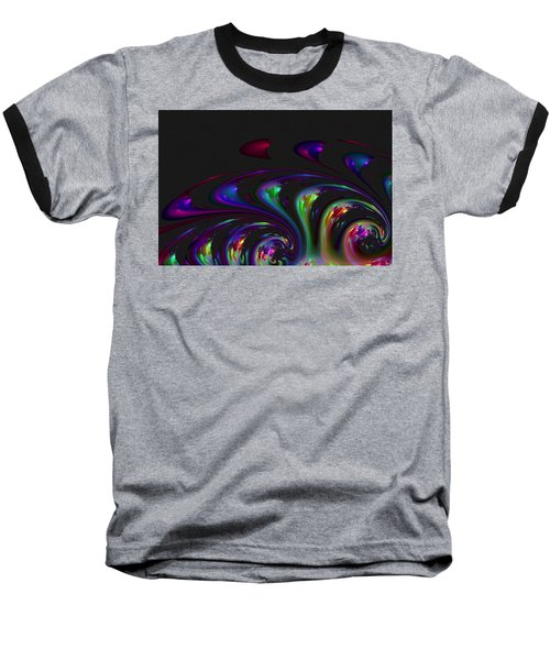 Spin Off Baseball T-Shirt