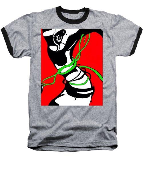 Spinner Baseball T-Shirt