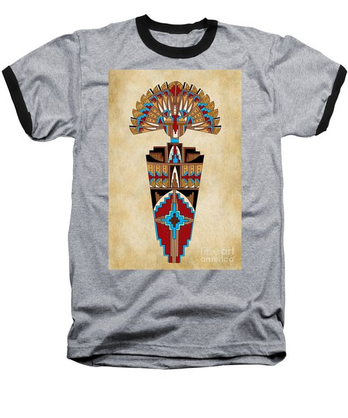 Spirit Chief Baseball T-Shirt